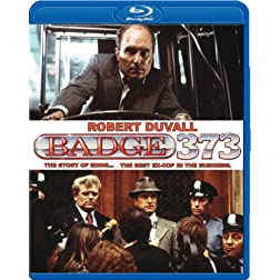 Badge 373 [Blu-ray]