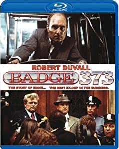 Badge 373 [Blu-ray]