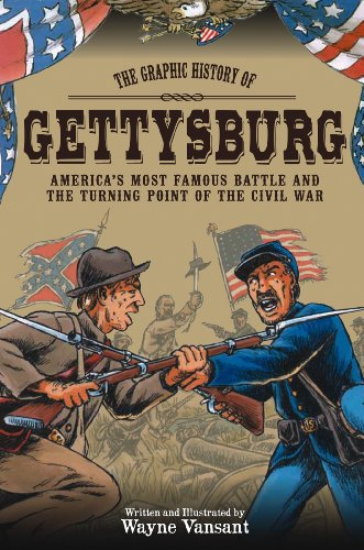 Gettysburg: The Graphic History of America