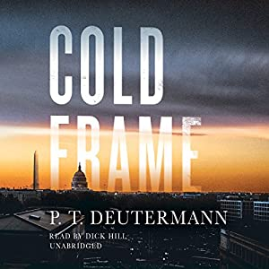 Cold Frame Audiobook