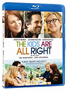 The Kids Are All Right [Blu-ray] (Bilingual)