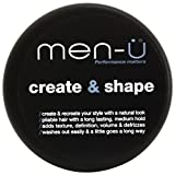 Men-U Create & Shape - Men's Pomade - 100ml/3.3oz