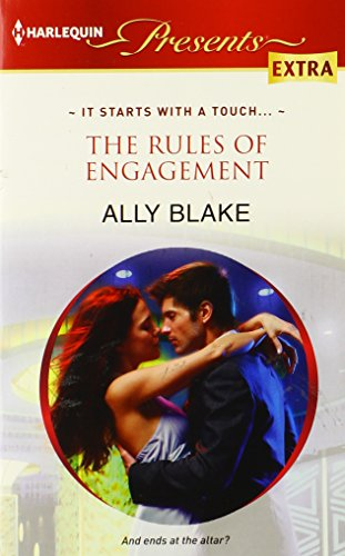 Image of The Rules of Engagement