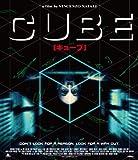 CUBE キューブ [Blu-ray]