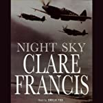 Night Sky | Clare Francis