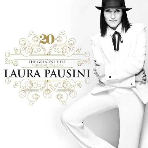 Laura Pausini - 20 The Greatest Hits - Versione Italiana - Zortam Music