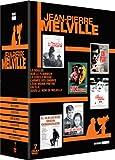 Coffret Jean-Pierre Melville [Francia] [DVD]