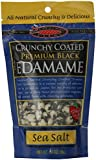 Seapoint Farms Crunchy Coated Premium Black Edamame, 3.5 Ounce (Pack of 12)