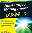 Agile Project Management for Dummies Hörbuch von Mark C. Layton Gesprochen von: Sean Pratt