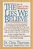 The Lies We Believe (0840771614) by Thurman, Chris