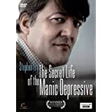Stephen Fry's The Secret Life Of The Manic Depressive [DVD] [2008]by Ross Wilson