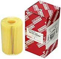 Toyota 04152-YZZA4 Oil Filter by Toyota