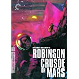 Robinson Crusoe on Mars (The Criterion Collection) ~ Paul Mantee