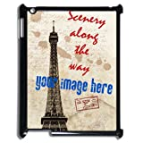 Any Photo Or Design Personalized Custom Case For Ipad 2/3/4 Case