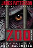 Zoo: The Graphic Novel James Patterson