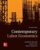 img - for Contemporary Labor Economics book / textbook / text book