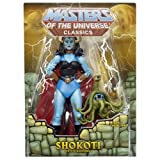 Shokoti Masters of the Universe Classics Action Figure