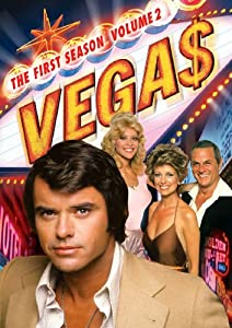 Vegas: The First Season, Volume 2