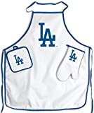 MLB Los Angeles Dodgers Tailgate Set at Amazon.com