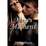 Meg's Moment ~ Amy Johnson