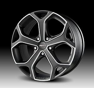 Amazon.com: Momo Dark Blade Wheel with Anthracite Finish