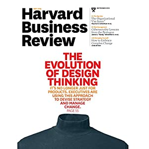 Harvard Business Review, September 2015 Periodical