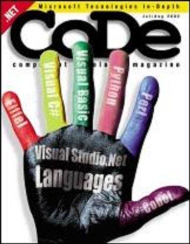 CODE Magazine - 2002 - Sept/Oct