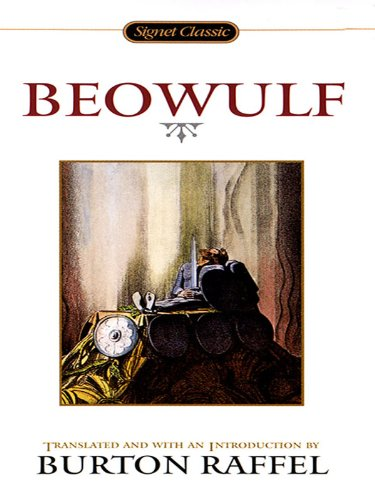 A summary and analysis of lines 2300 3182 of beowulf