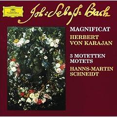J.S. Bach: Jesu meine Freude, BWV 227