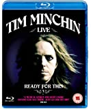 Tim Minchin Live: Ready For This? [Blu-ray]