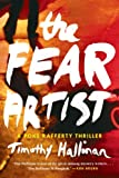 img - for The Fear Artist (A Poke Rafferty Novel) book / textbook / text book