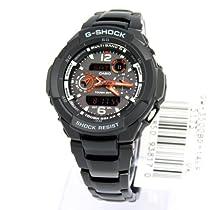 Casio G-Shock GW3500BD Premium Multi Band 6 Solar Chrono Watch