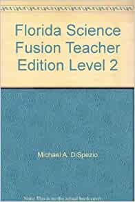 Science Fusion Teacher Edition Bundle 1st Grade LR