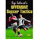 Sigi Schmid's Offensive Soccer Tactics DVD