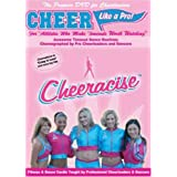 Cheeracise: Cheer Like a Pro! ~ Artist Not Provided