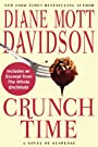 Crunch Time: A Novel of Suspense (G...