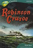 Oxford Reading Tree: Stage 16A: TreeTops Classics: Robinson Crusoe Daniel Defoe
