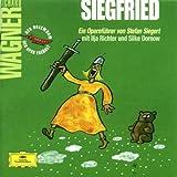 Holzwurm der Oper-Siegfried