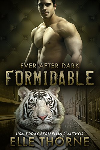 Formidable: Shifters Forever Worlds (Ever After Dark Book 2) (After Dark 2 compare prices)