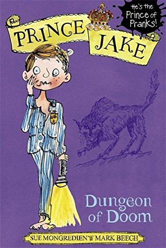 Dungeon of Doom (Prince Jake)