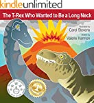 The T-Rex Who Wanted To Be A Long Nec...