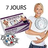 PROMOZIONE DIMAGRANTE ESTATE - Box dieta 7 giorni per perdere da 3 a 5 kg in modo rapido e duraturo! Contiene 21 piatti saporiti fatti in Francia e approvato dai nostri nutrizionisti Plastimea.
