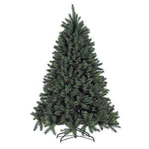 albero natale pino siberiano cm 240 giardino e