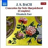 J.S. バッハ:チェンバロ独奏のための協奏曲集 BWV 972-987