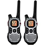 Motorola Consumer Radios Motorola MJ270R 22-Channel 27-Mile Two-Way Radios