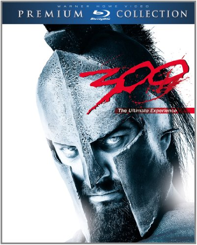 300 - Premium Collection [Blu-ray]