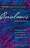 Coriolanus (Folger Shakespeare Library) (0671722581) by Shakespeare, William