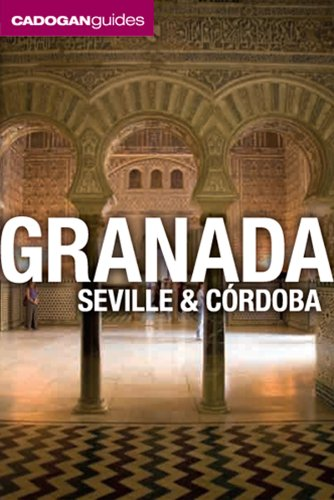 Granada, Seville and Cordoba on Amazon.com