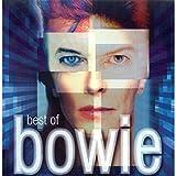 Best of David Bowie - Sweden