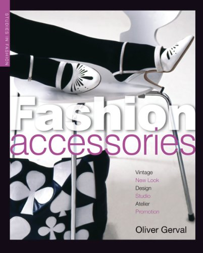 Fashion Accessories (Studies in Fashion)